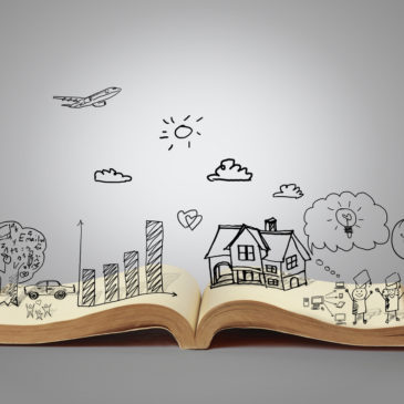 Sabato 22 aprile – giornata mondiale del libro