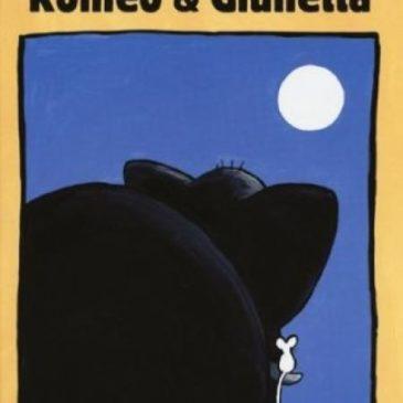 Mercoledì 31 maggio – Romeo & Giulietta (di Mario Ramos)