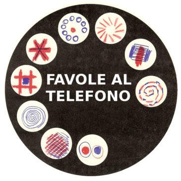 Sabato 27 maggio – Favole al telefono (di Gianni Rodari)
