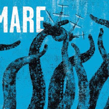 Sabato 26 agosto – Mare: laboratorio a cura di Monica Monachesi