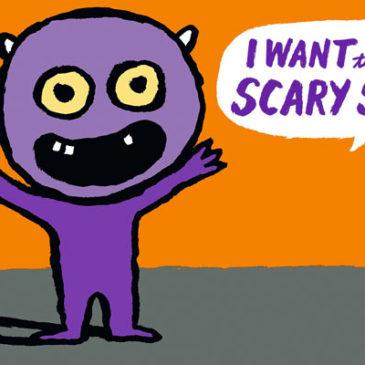 Venerdì 27 ottobre – Happy Halloween!