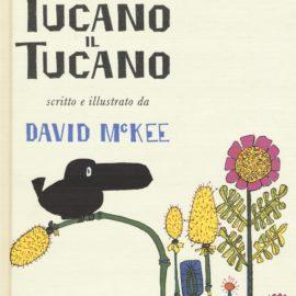 Sabato 18 novembre: Tucano il Tucano