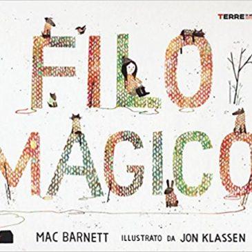 Sabato 16 dicembre – Lettura di Natale: il Filo Magico
