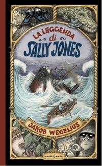 """I consigli di Kamillo: """"La leggenda di Sally Jones"""""""