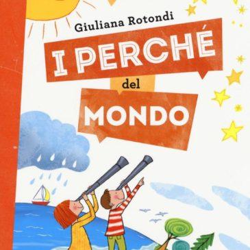 Sabato 14 aprile – il gioco dell'oca sui perché, con l'autrice Giuliana Rotondi
