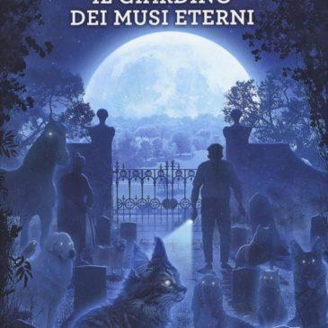 """I consigli di Kamillo: """"Il giardino dei musi eterni"""" di Bruno Tognolini"""