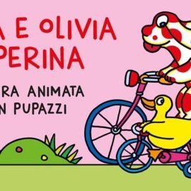 Venerdì 22 giugno: Arriva la Pimpa!