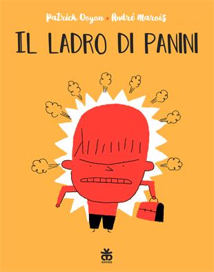 """I consigli di Kamillo: """"Il ladro di Panini"""""""