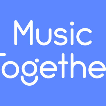 Sabato 7 settembre: Music Together!