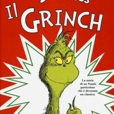Sabato 8 dicembre: Il Grinch – spettacolo con marionette!