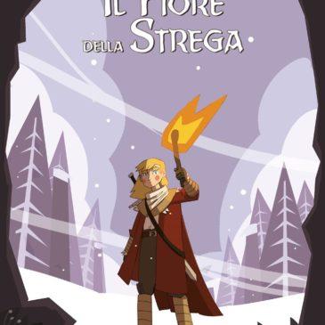 Sabato 10 novembre: il fumetto – incontro con l'autore
