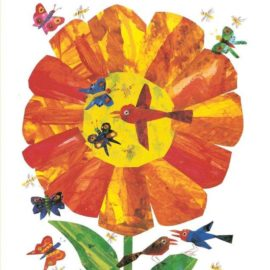Sabato 23 marzo: Piccolo seme… lettura e laboratorio di primavera