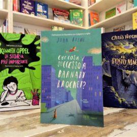 I consigli di Kamillo: narrativa dai 9 anni
